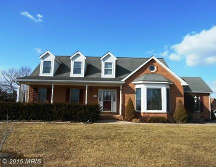 94 Pleasant Valley Dr, Charles Town, WV 25414