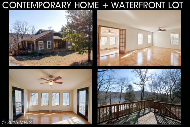 364 River Cliff Dr, Harpers Ferry, WV 25425