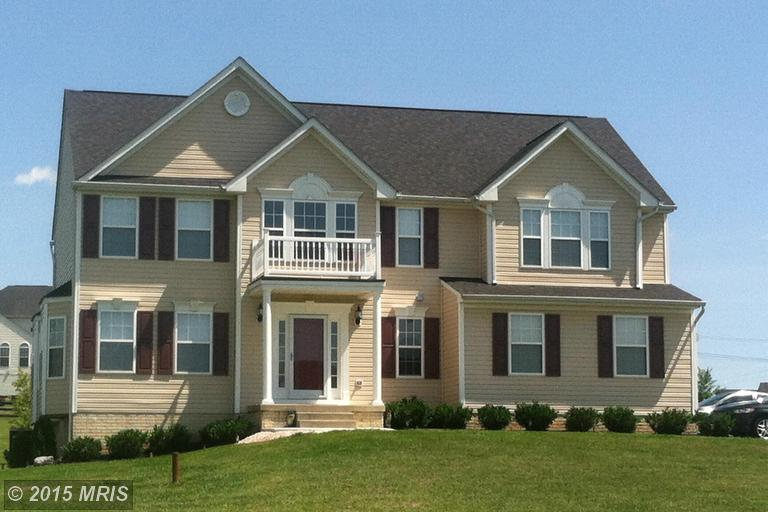 373 Spruce Hill Way, Charles Town, WV 25414