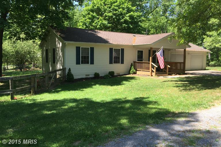 189 Old Shady Grove Ln, Harpers Ferry, WV 25425