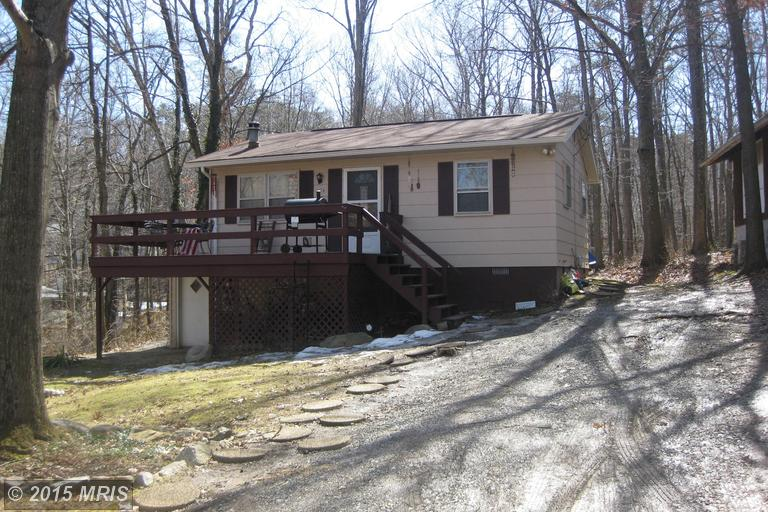 114 Big Red Oak Rd, Harpers Ferry, WV 25425
