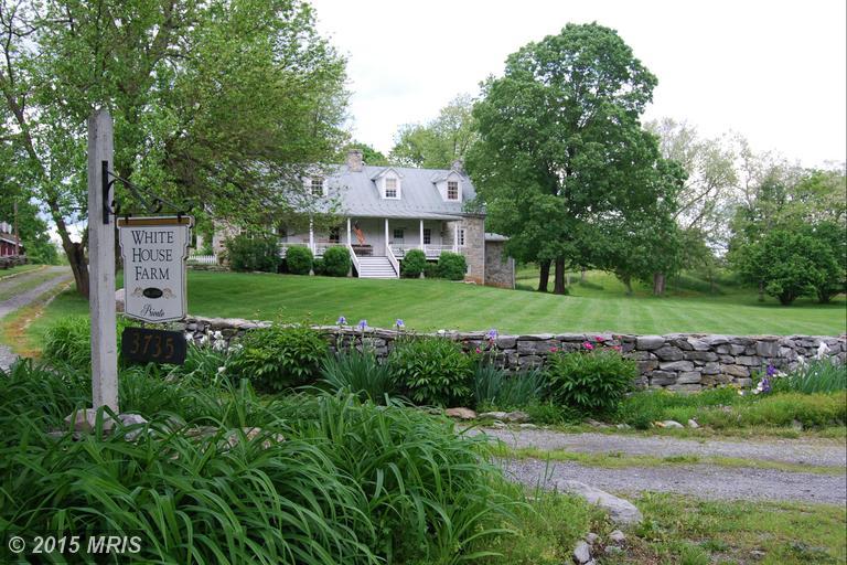 59.17 acres Charles Town, WV