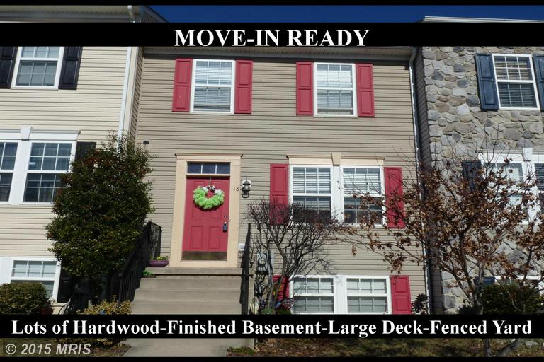 18 Holmes Dr, Charles Town, WV 25414