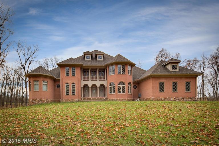 3.76 acres Kearneysville, WV
