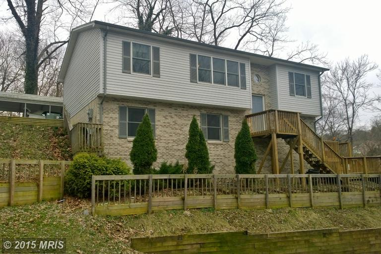 115 Old Furnace Rd, Harpers Ferry, WV 25425