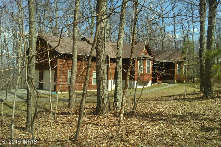 133 Aerie Ln, Harpers Ferry, WV 25425