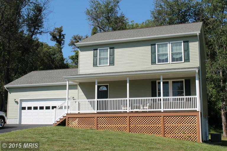 60 Apple Blossom Ln, Charles Town, WV 25414