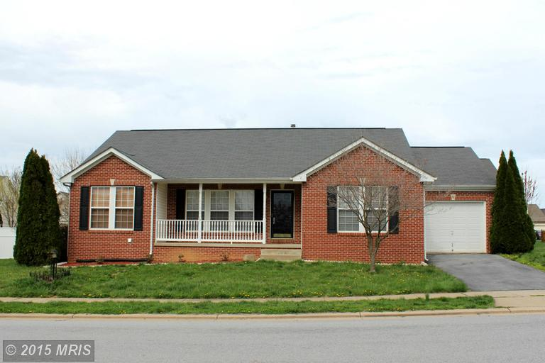 43 Southwinds Dr, Charles Town, WV 25414