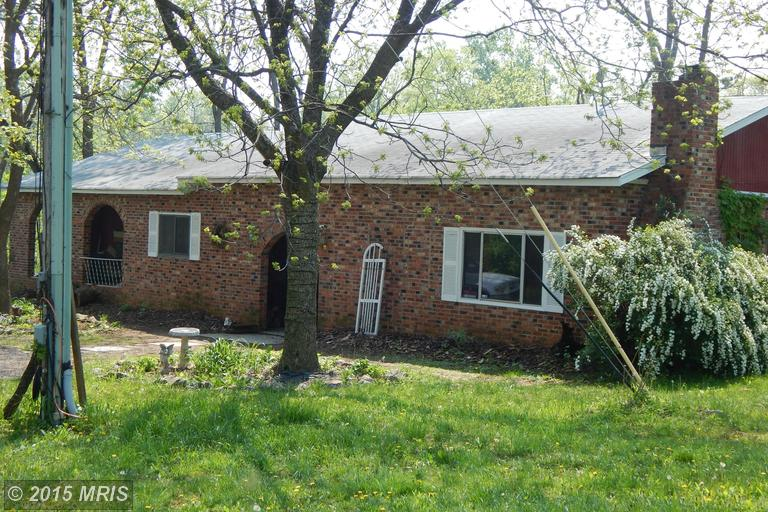 166 Reynard Rd, Kearneysville, WV 25430
