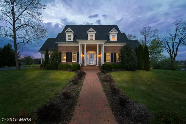 156 Augusta Ct, Charles Town, WV 25414