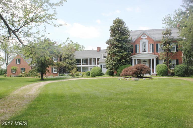37.28 acres Charles Town, WV