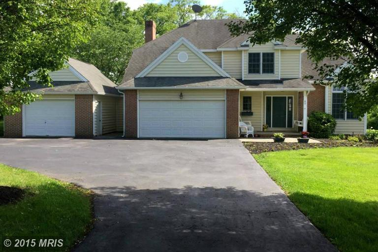 42 Louise Ct, Charles Town, WV 25414