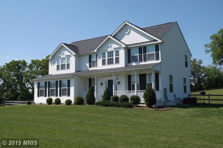 176 Cutty Ct, Charles Town, WV 25414
