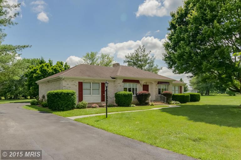 346 Lone Oak Rd, Ranson, WV 25438