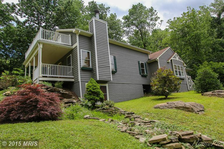 244 Sycamore Rd, Harpers Ferry, WV 25425