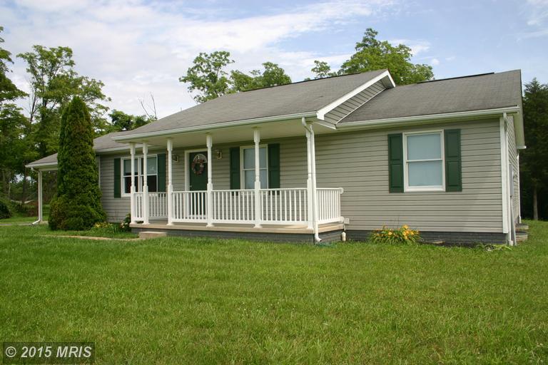 617 Cherry Hill Farm Dr, Kearneysville, WV 25430