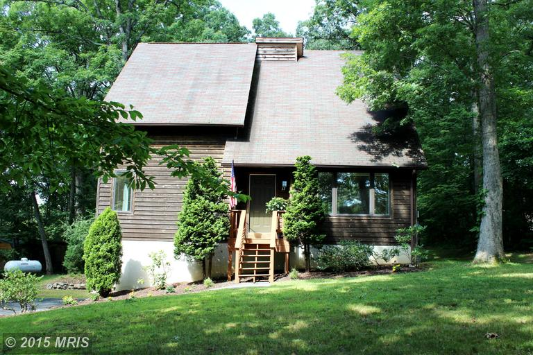 37 Grouse Ln, Harpers Ferry, WV 25425