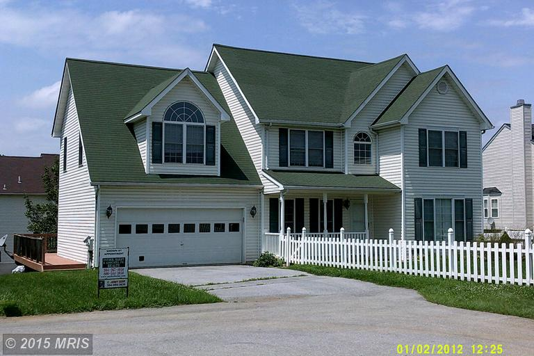 87 Grassy Meadow Rd, Charles Town, WV 25414