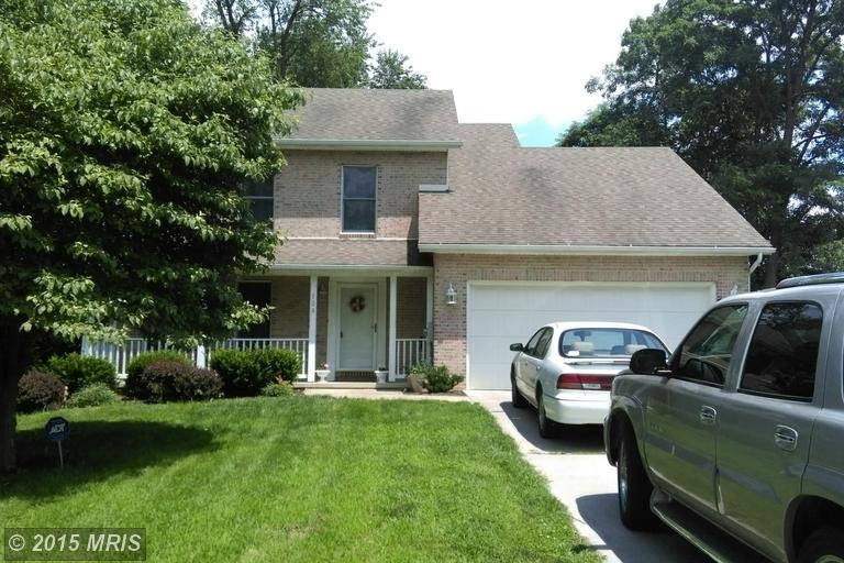 104 Mary Lee Dr, Charles Town, WV 25414