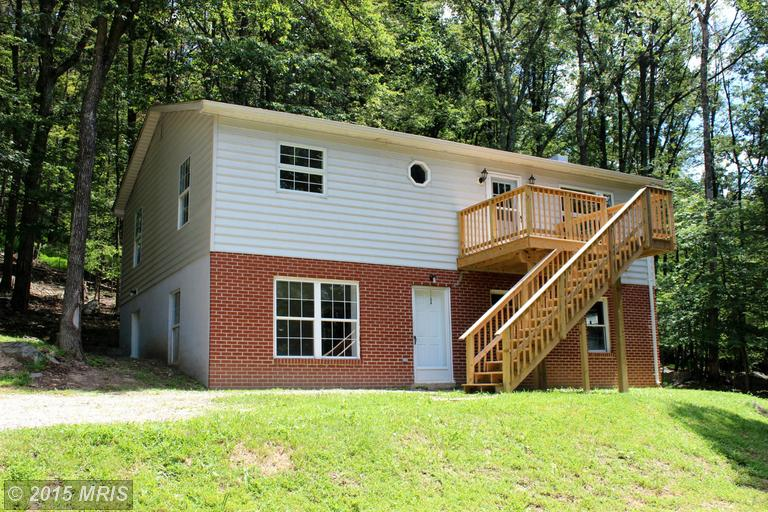 376 Highview Rd, Harpers Ferry, WV 25425