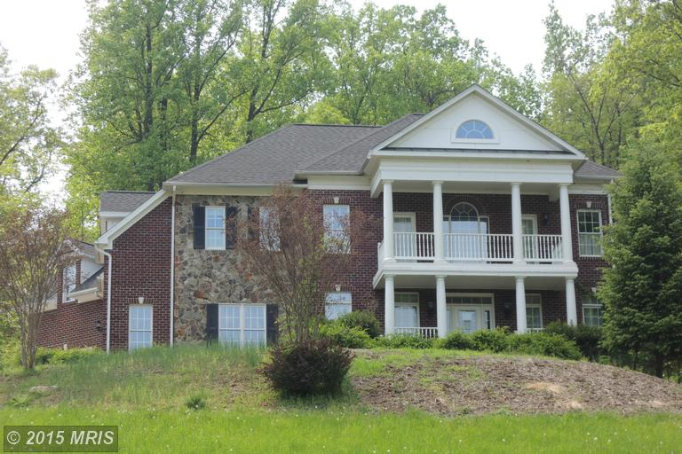 4.33 acres Harpers Ferry, WV