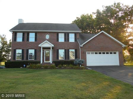 17 Augusta Ct, Charles Town, WV 25414