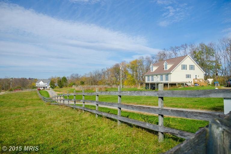 146 acres Charles Town, WV