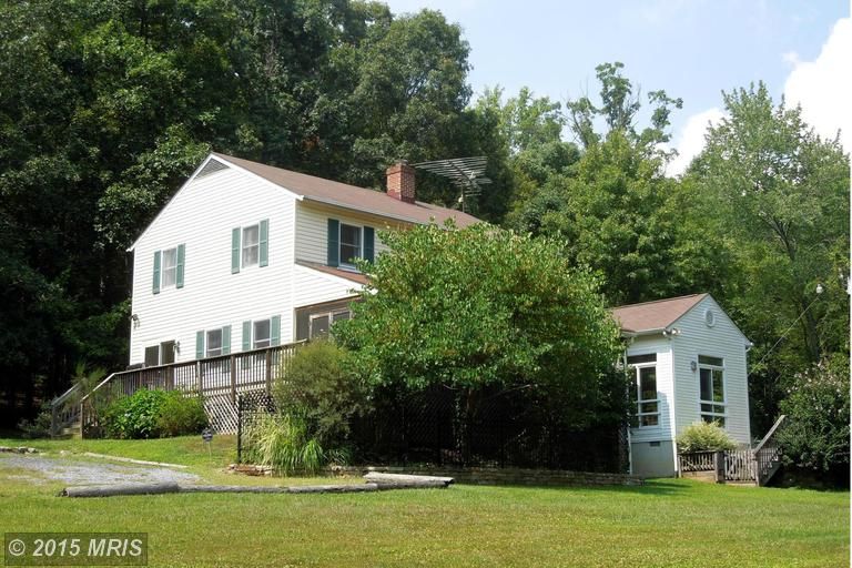 2.82 acres Harpers Ferry, WV