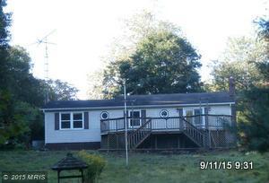 1738 Turner Rd, Shepherdstown, WV 25443