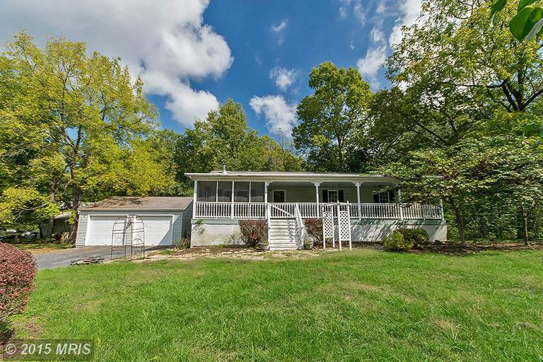 12 Crestview Dr, Harpers Ferry, WV 25425