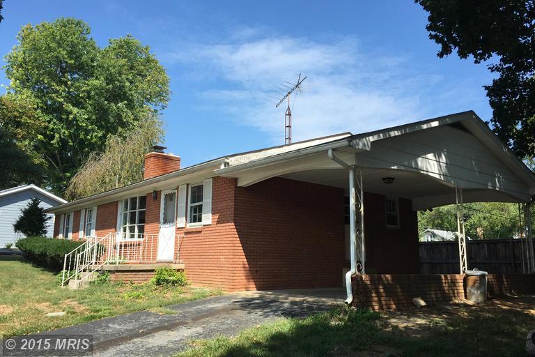 57 Minden St, Shepherdstown, WV 25443