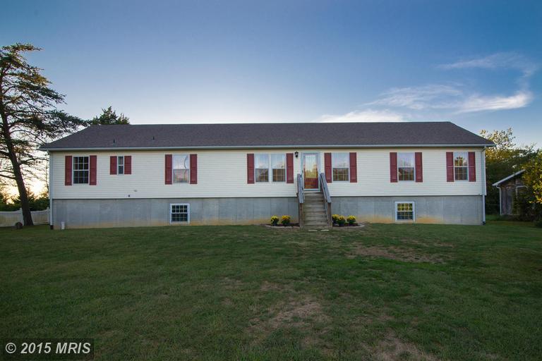 529 Archer Rd, Kearneysville, WV 25430