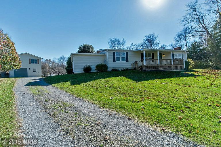 3 acres Harpers Ferry, WV