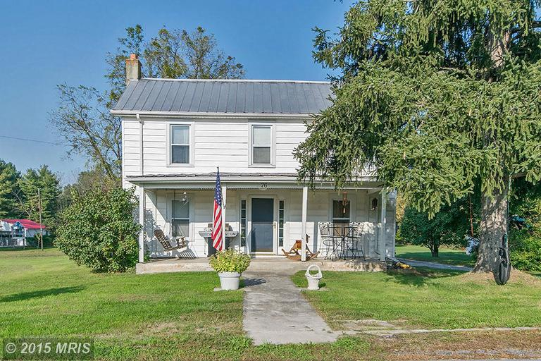 76 Maple Ave, Harpers Ferry, WV 25425