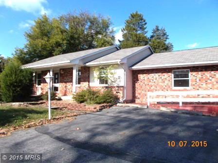 54 Old Taylor Ln, Harpers Ferry, WV 25425