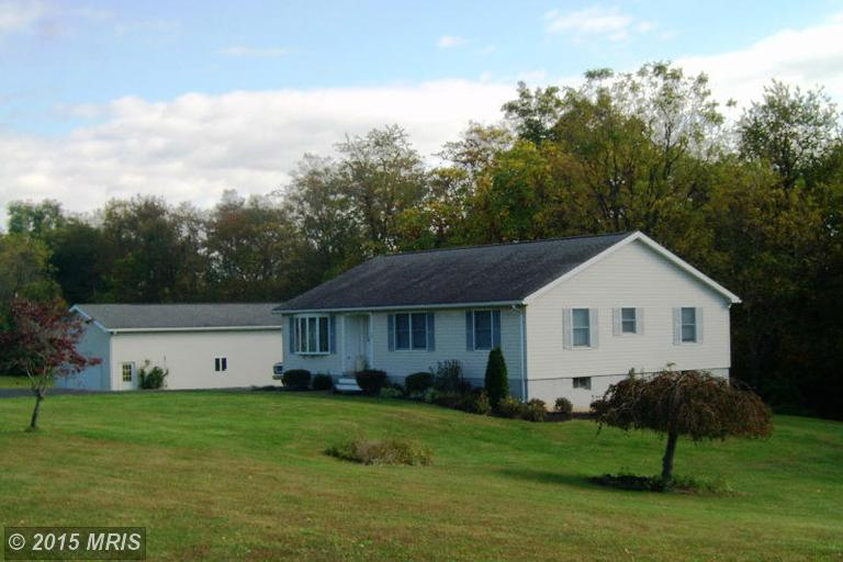 2.91 acres Charles Town, WV