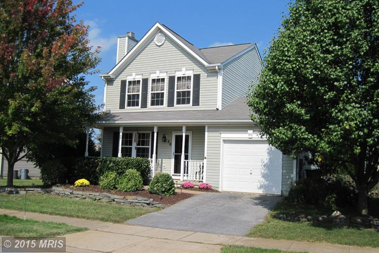 86 Northwinds Dr, Charles Town, WV 25414