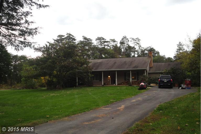 3.02 acres Kearneysville, WV