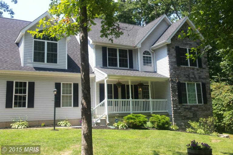 637 Bunny Ln, Harpers Ferry, WV 25425