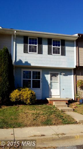37 Talcon Ct, Charles Town, WV 25414
