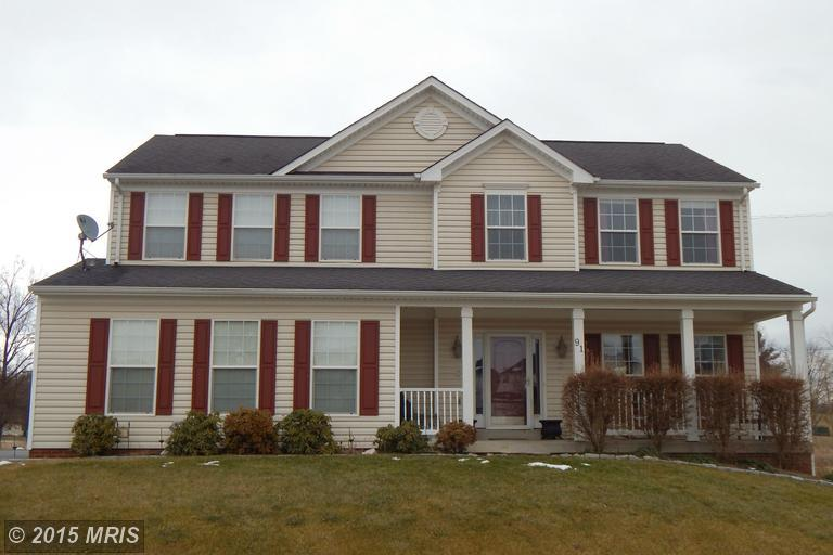91 Doral Ct, Charles Town, WV 25414
