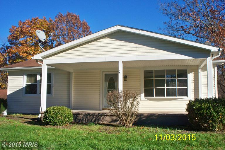 956 Wide Horizon Blvd, Kearneysville, WV 25430