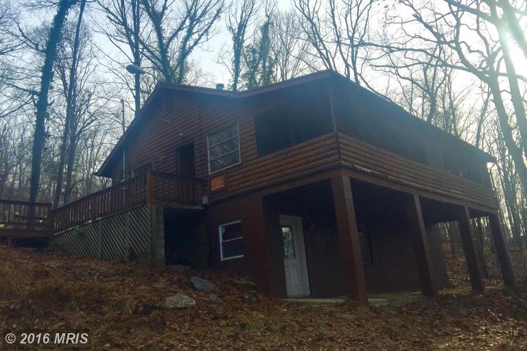 673 Stone Ridge Rd, Harpers Ferry, WV 25425