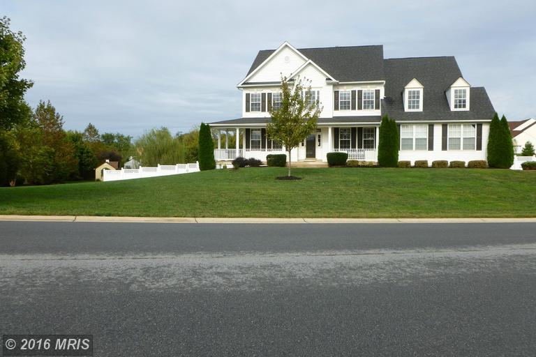 19 Craighill Dr, Charles Town, WV 25414