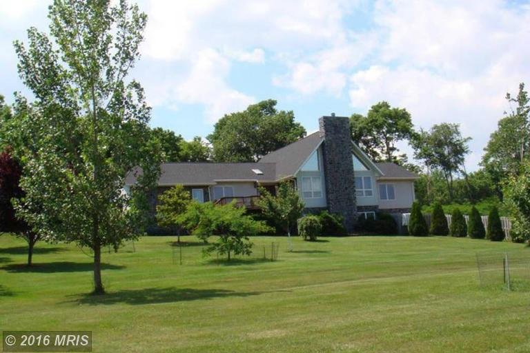 182 Morning Calm Ln, Harpers Ferry, WV 25425