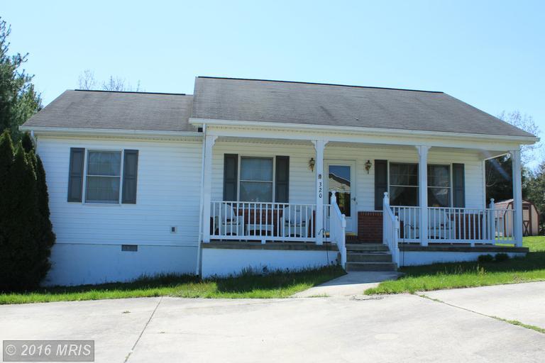 320 Beauregard Blvd, Charles Town, WV 25414