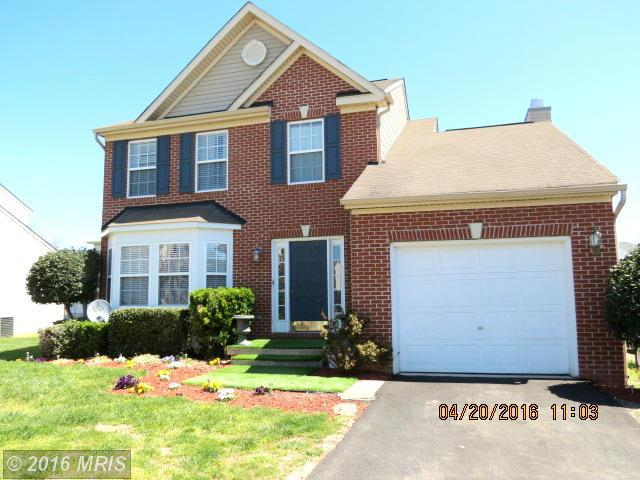 109 Limited Dr, Ranson, WV 25438