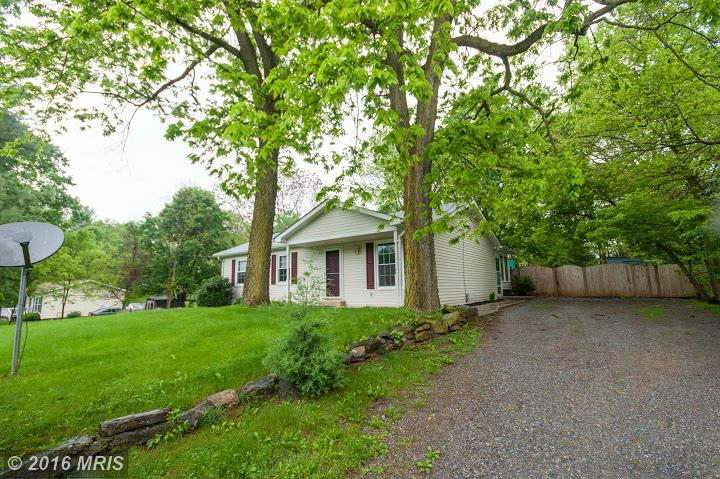 391 Woodcock Ave, Shepherdstown, WV 25443