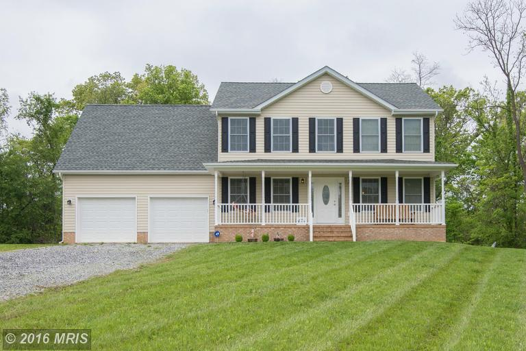 24 Maryvale Dr, Harpers Ferry, WV 25425