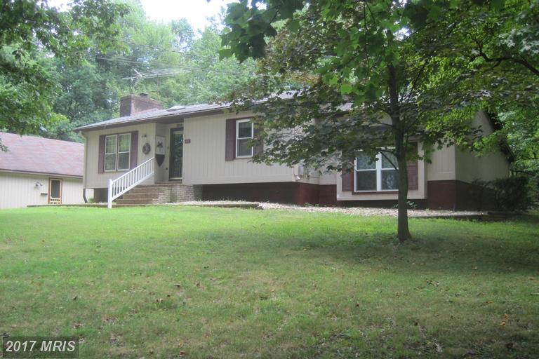 40 Big Red Oak Rd, Harpers Ferry, WV 25425